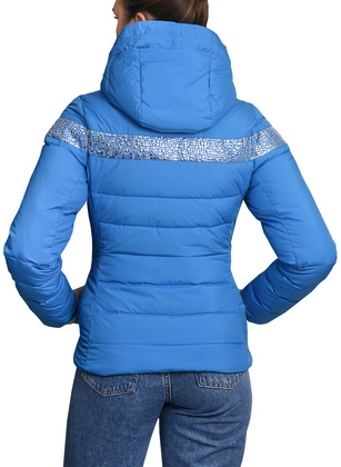 CATERINA CHIC DOWN JACKET